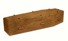 Eco-Friendly Coffins