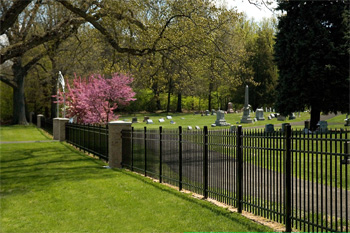 Graveyard - Nichols Funeral Directors