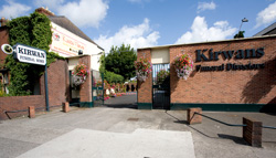Kirwans Funeral Directors Fairview, Dublin 3