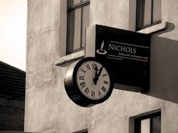 Nichols Funeral Directors